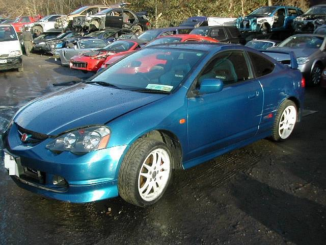 HONDA INTEGRA DC5 SPARES DAMAGED DISMANTLING ENGINE GEARBOX CONVERSION